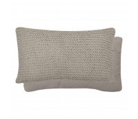 "Cushion ""Knitted"""