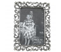 "Photo frame ""Pearls"""