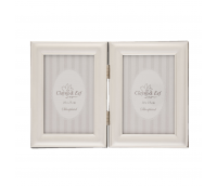 "Photo frame ""Classic silver"""