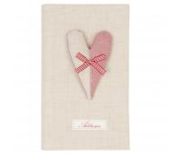 """Address book """"Heart"""""""