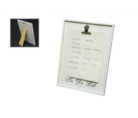 "Photo frame/ board ""To do list"""
