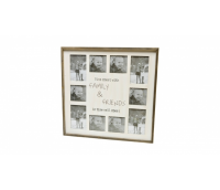 "Photo frame ""Family and Friends"""