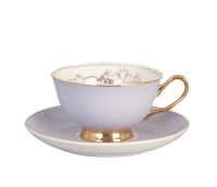 "Cup and saucer ""Versailles"""