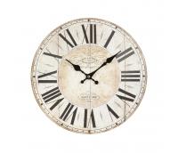 "Clock ""Early Bird"""