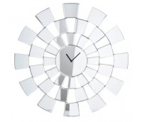 "Clock ""Mirror"""