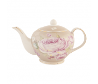 "Tea or coffeepot, range ""Rose from Paris"""