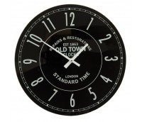 "Clock ""Rose"""