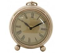 """Table Clock """"Round Retro"""""""